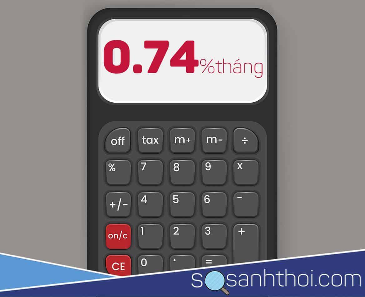 Lãi Suất Vay Ngân Hàng Shinhan Bank