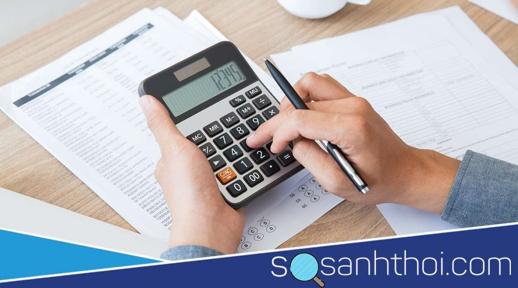 Tìm hiểu bảng tính lãi suất ngân hàng Shinhan bank cập nhật 2019.