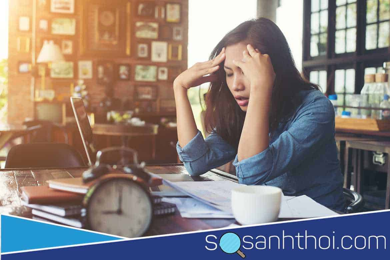 Bùng nợ Home Credit và những vấn đề bất cập khác