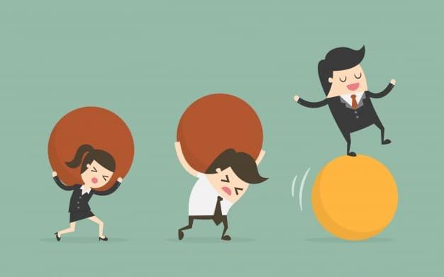 Kinh nghiệm để không bị nợ quá hạn FE Credit.
