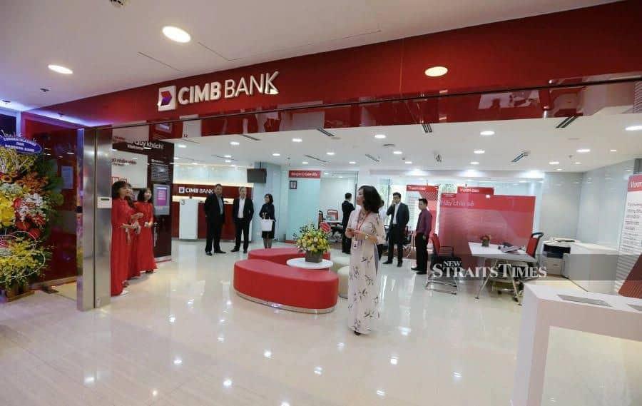 Tìm hiểu nhanh về ngân hàng CIMB.