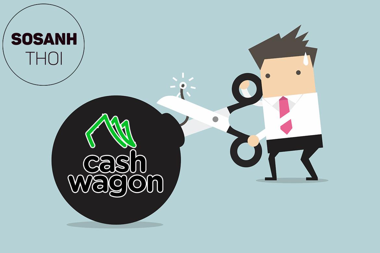 Cashwagon xử lý hành vi không trả nợ