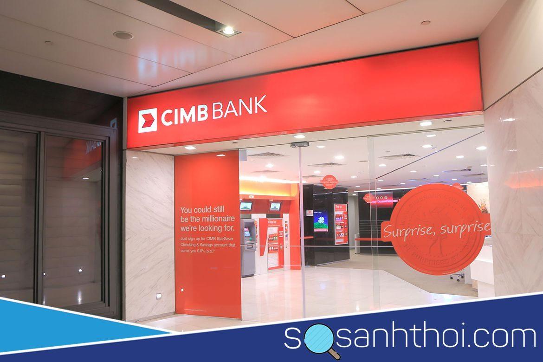 Vay Tín Chấp Ngân Hàng CIMB Bank