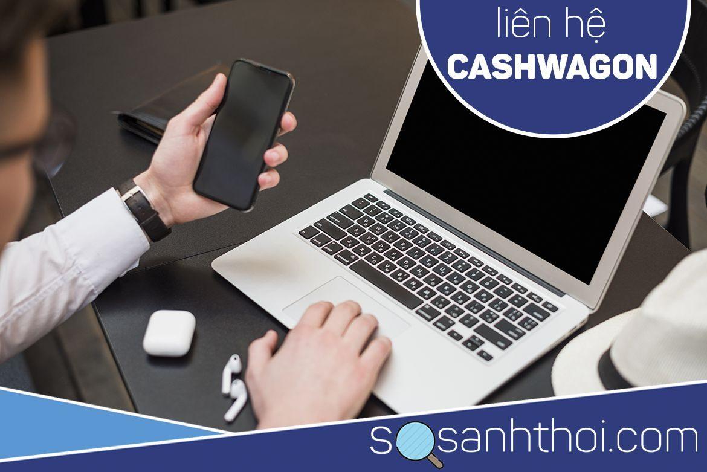 liên hệ cashwagon