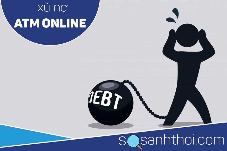 Xù Nợ ATM Online