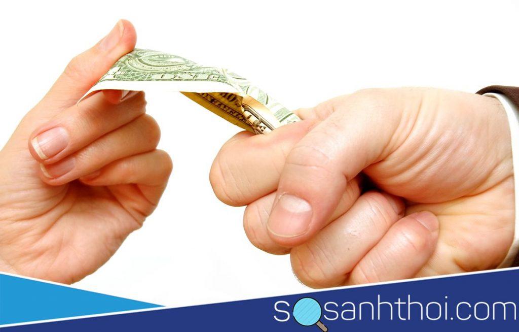 Xù nợ ATM Online và những cái giá phải trả