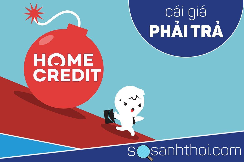 Home Credit Đòi Nợ