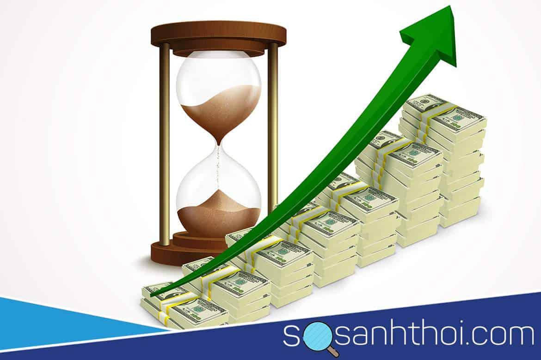 Tất toán khoản vay trước hạn để có thể vay khoản vay khác cao hơn, lãi suất thấp hơn.