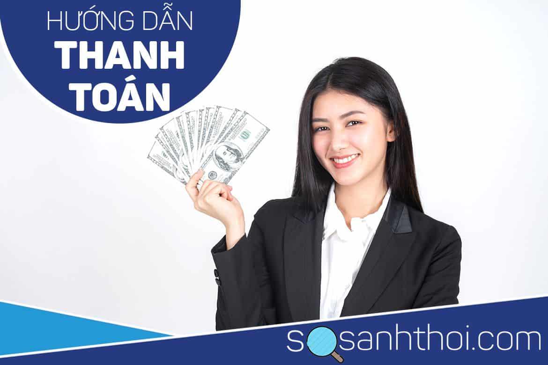 Thanh Toán Khoản Vay Lotte Finance
