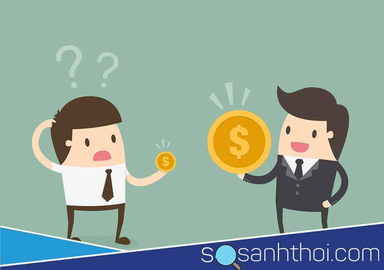 Ucash lừa đảo khách hàng vay tiền thông qua ứng dụng hay không?