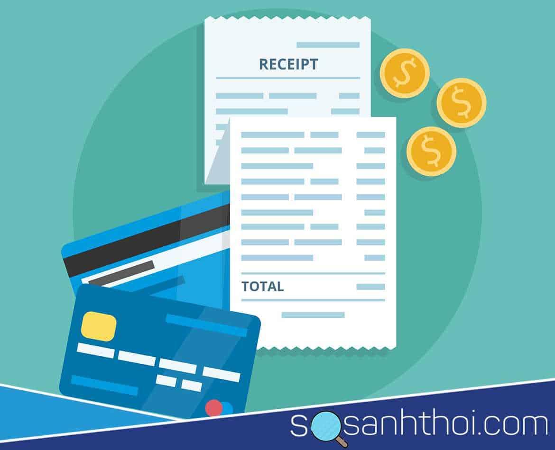 Cách in sao kê lương ngân hàng ACB Online có mất phí không?