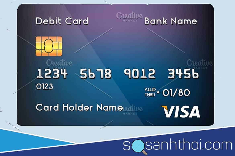 Cập nhật các đầu số tài khoản ngân hàng Vietcombank đang áp dụng