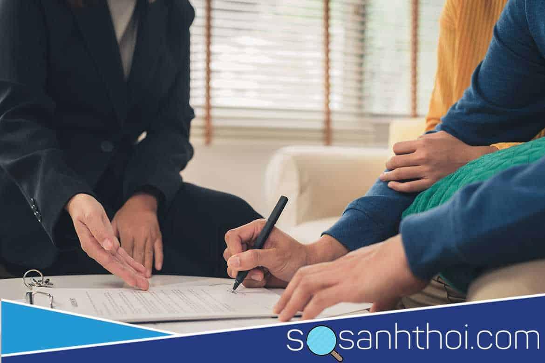 Điều kiện để thanh lý hợp đồng FE Credit trước hạn như thế nào?
