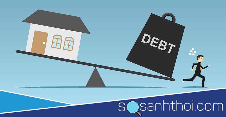 Những lý do nào bạn nghĩ đến việc không trả nợ Robocash?