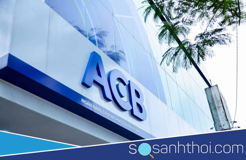 Sao kê lương ngân hàng ACB là gì?