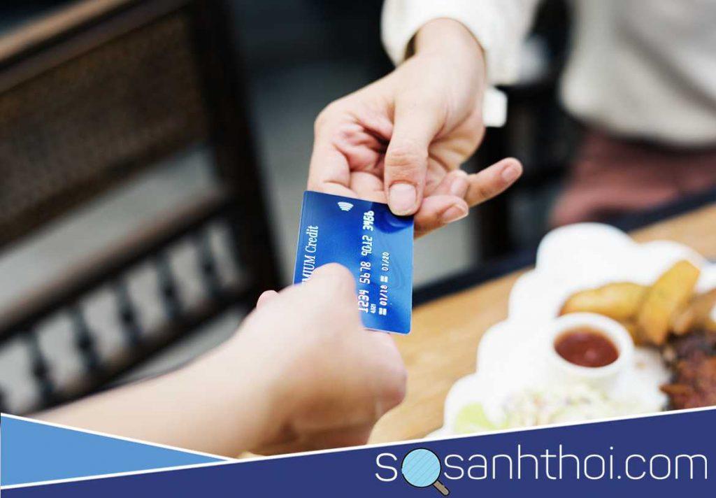 thẻ ATM Vietcombank là