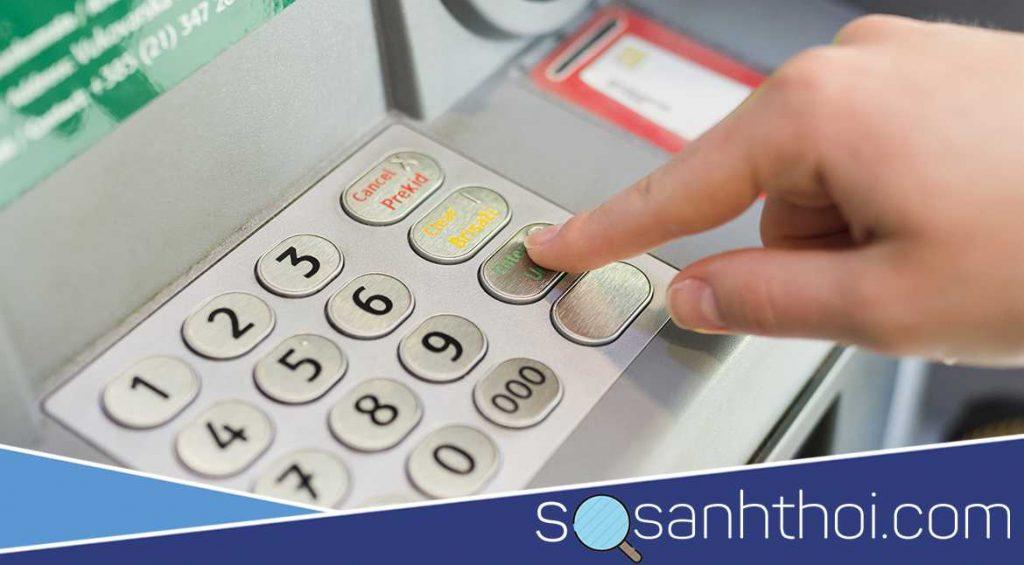 Nếu bạn là người lần đầu và muốn mở tài khoản ATM Sacombank thì phải làm sao?