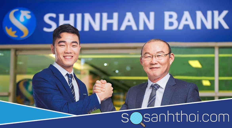 Ngân hàng TNHH MTV Shinhan Việt Nam