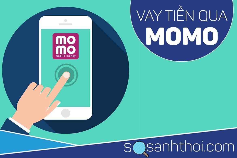 Vay tiêu dùng Shinhan Bank qua MoMo