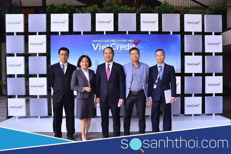 Tổng quan về thẻ vay Vietcredit là gì?
