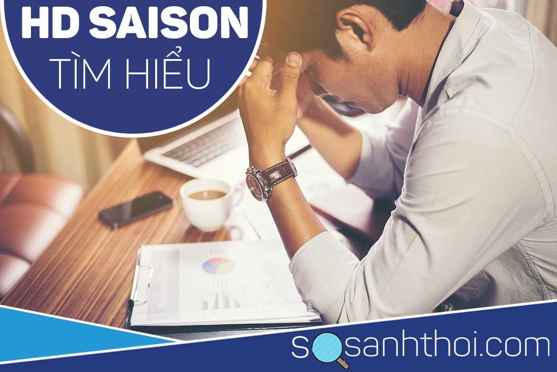 HD Saison Lừa Đảo