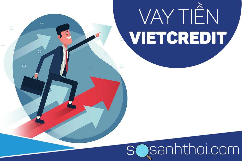 vay tiền Vietcredit