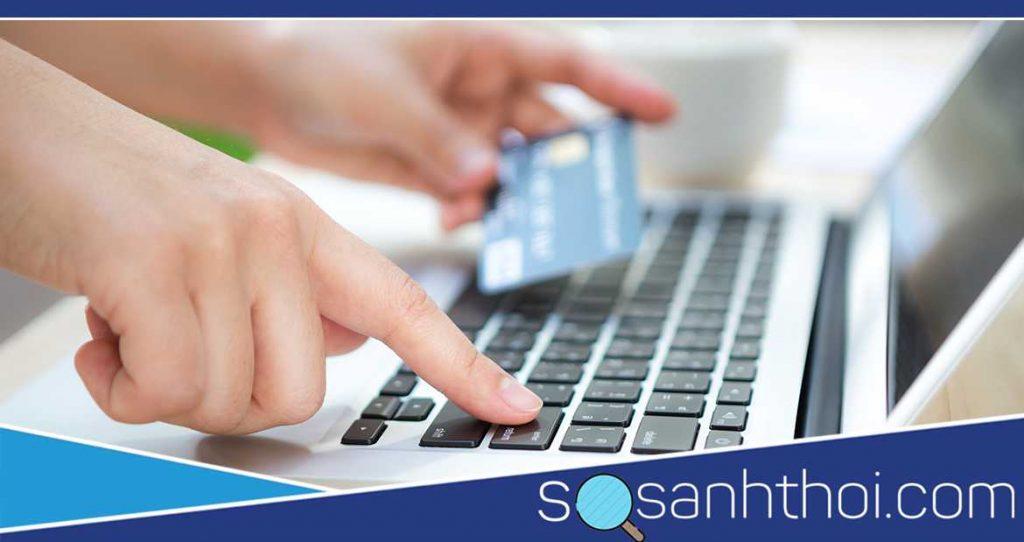 Các bước thanh toán khoản vay TPBank như sau