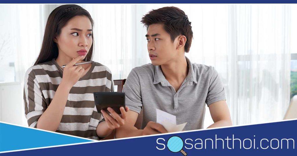 Hậu quả ra sao nếu bạn chậm thanh toán và bị nợ xấu Shinhan Finance?