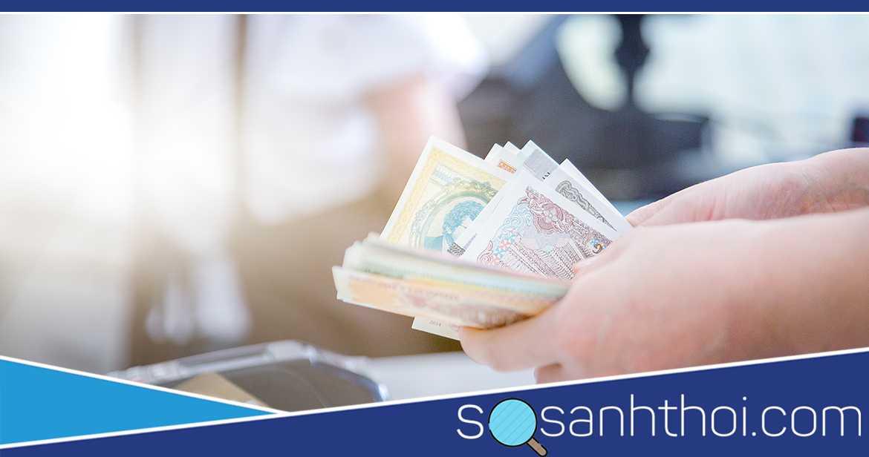 Kinh nghiệm vay tiền tránh chậm thanh toán mà dẫn đến nợ xấu ngân hàng.