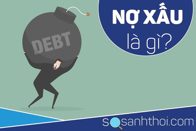 Nợ xấu Shinhan Finance