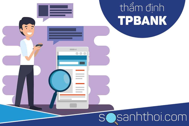 Quy trình thẩm định TPBank
