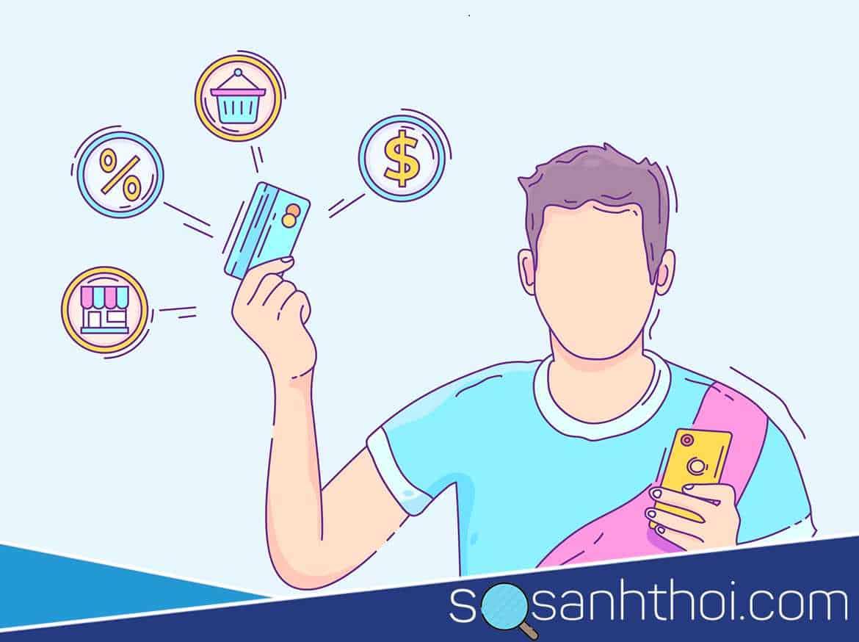 Công dụng của thẻ tín dụng Shinhan bank có tốt không?