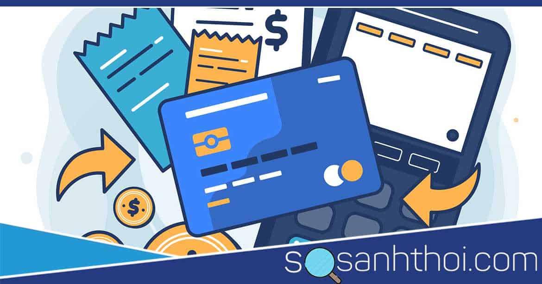 Thẻ Visa Shinhan bank có tương tự như thẻ tín dụng hay không?