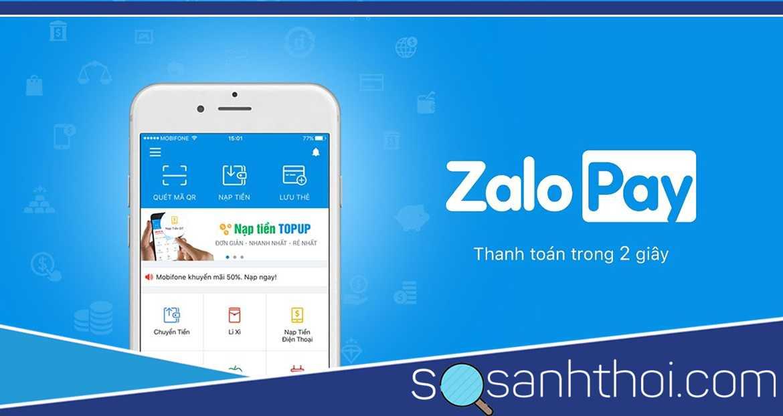 Cách thức app vay tiền ZaloPay áp dụng hiện nay như thế nào?