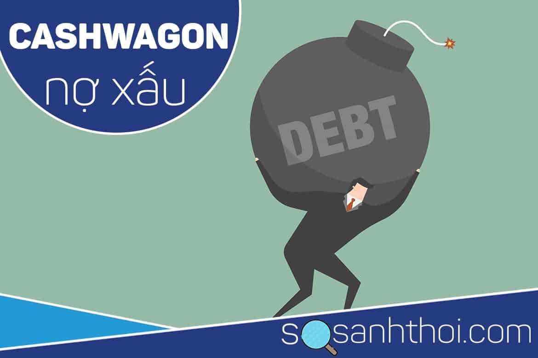 Nợ Xấu Cashwagon
