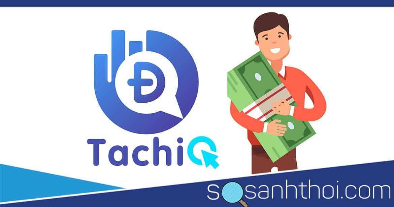TachiO có uy tín hay không?