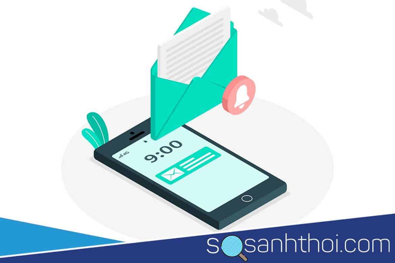 huỷ SMS banking ngân hàng Vietinbank