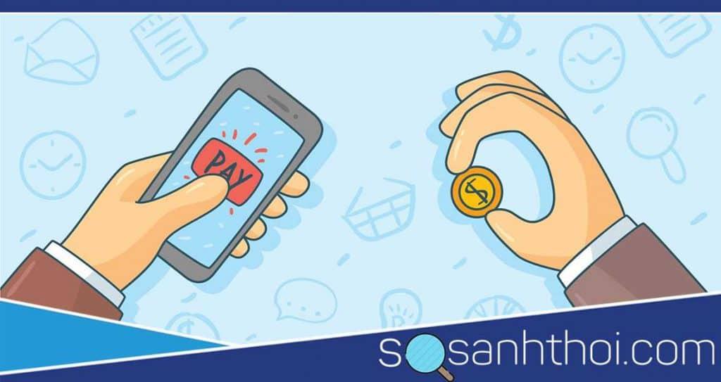 Phí chuyển tiền Vietinbank sang Techcombank bao nhiêu?