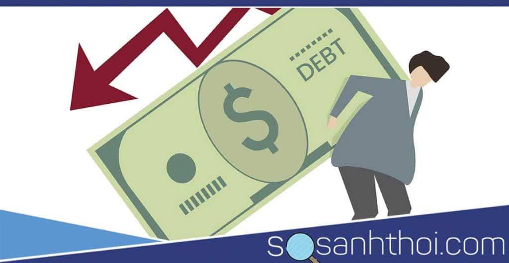 Nguyên nhân dẫn đến trốn nợ FE Credit!
