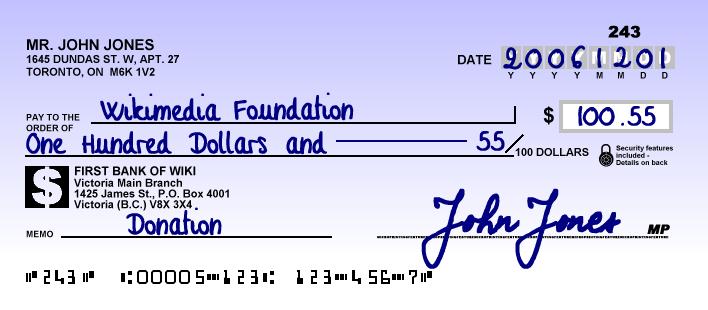 Cheque là gì, ý nghĩa ra sao?