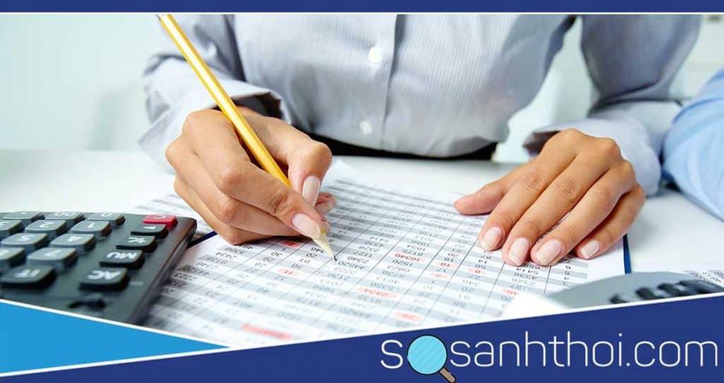 Các bước để trở thành một Certified Public Accountant.