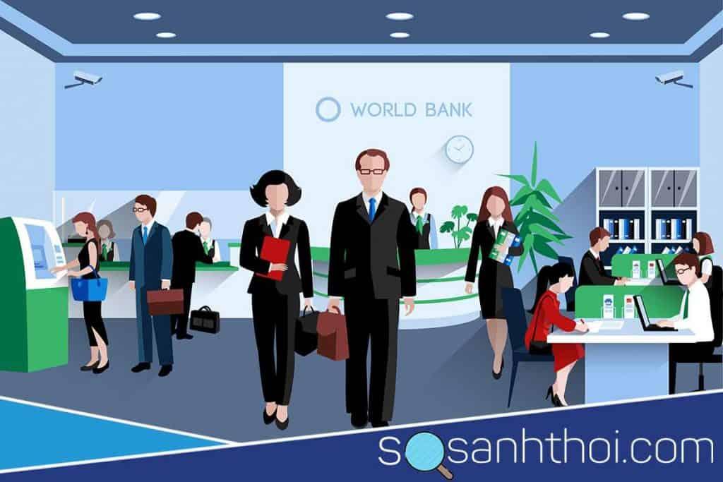 Tại sao chọn dịch vụ Bank Guarantee?