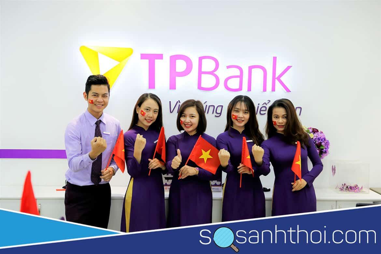 Ngân hàng TPBank có uy tín không?