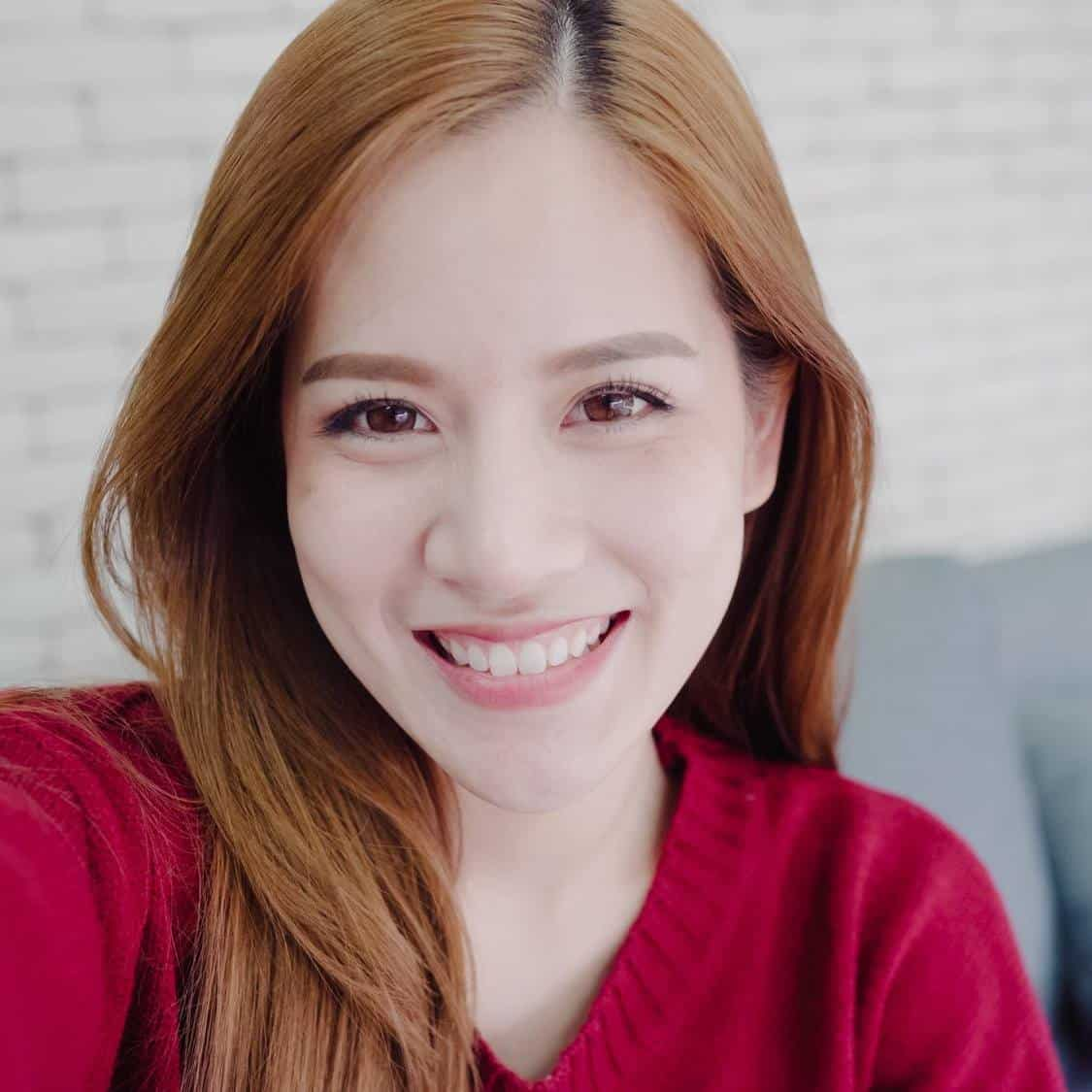 Nguyễn Thu Hiền Founder Saosanhthoi.com