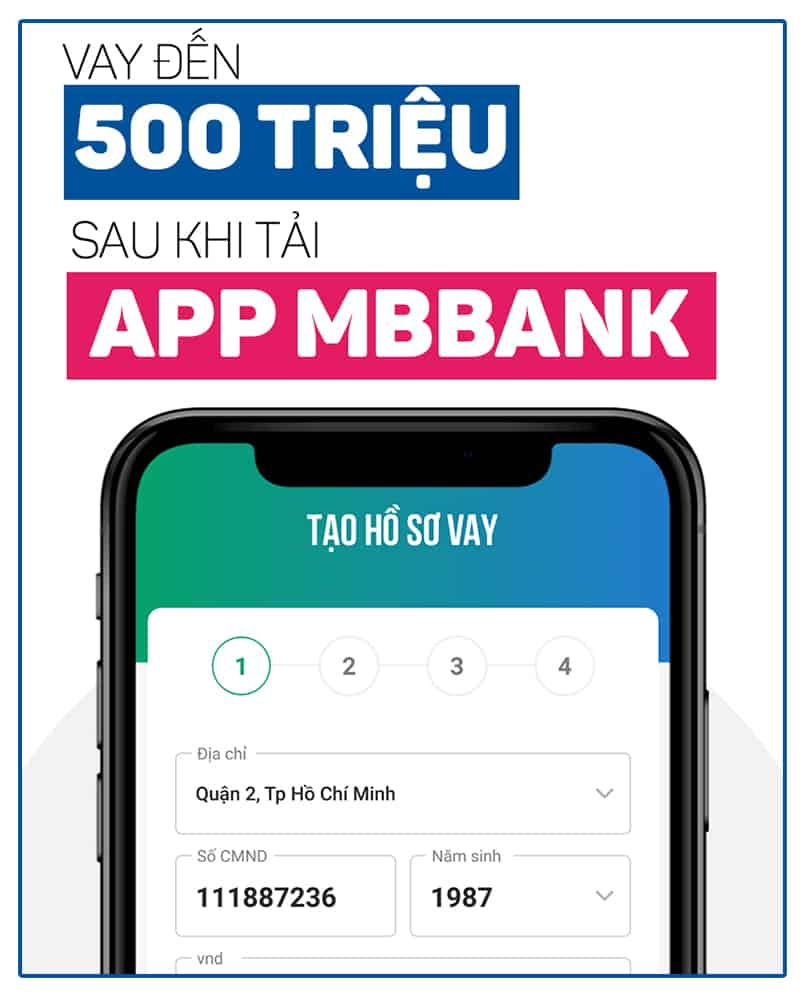 Tải App MBBank