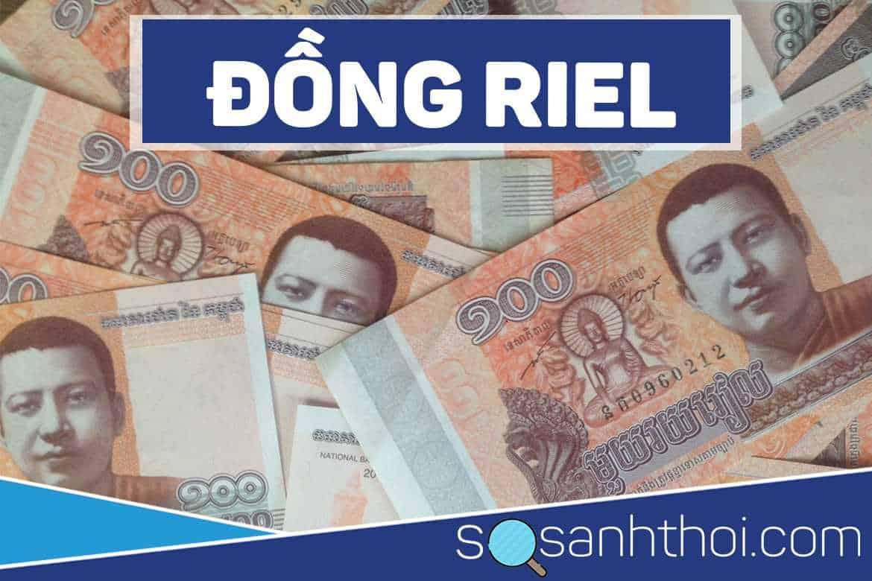 100 Riel bằng bao nhiêu tiền Việt Nam