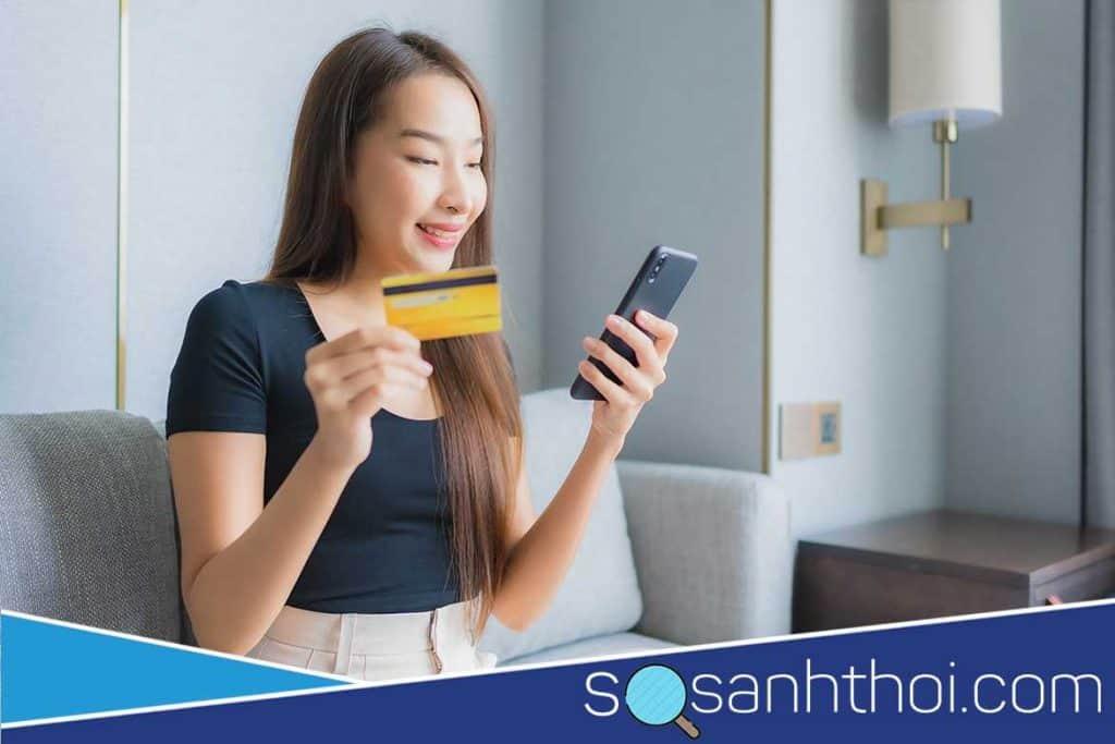 Chuyển tiền ngân hàng Vietcombank sang Agribank phí bao nhiêu?