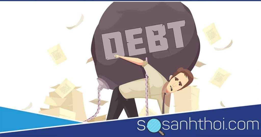 Nguyên nhân dẫn đến nợ xấu FE Credit.