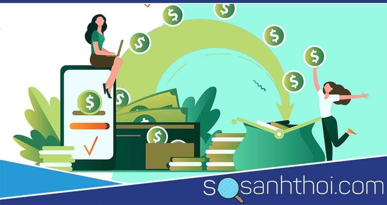 Vay tiền cấp tốc online là gì?