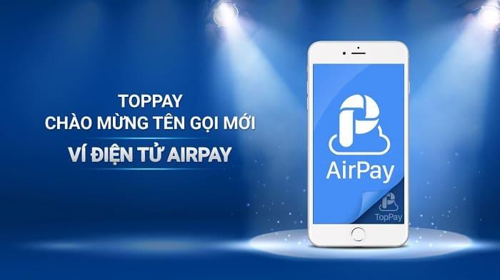 Ưu điểm khi chuyển tiền từ ví AirPay